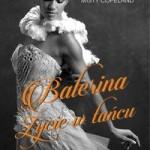 książka-balerina