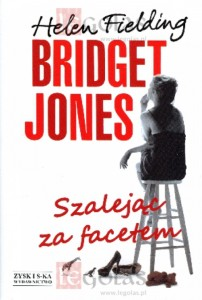 dobry bestseller Bridget Jones
